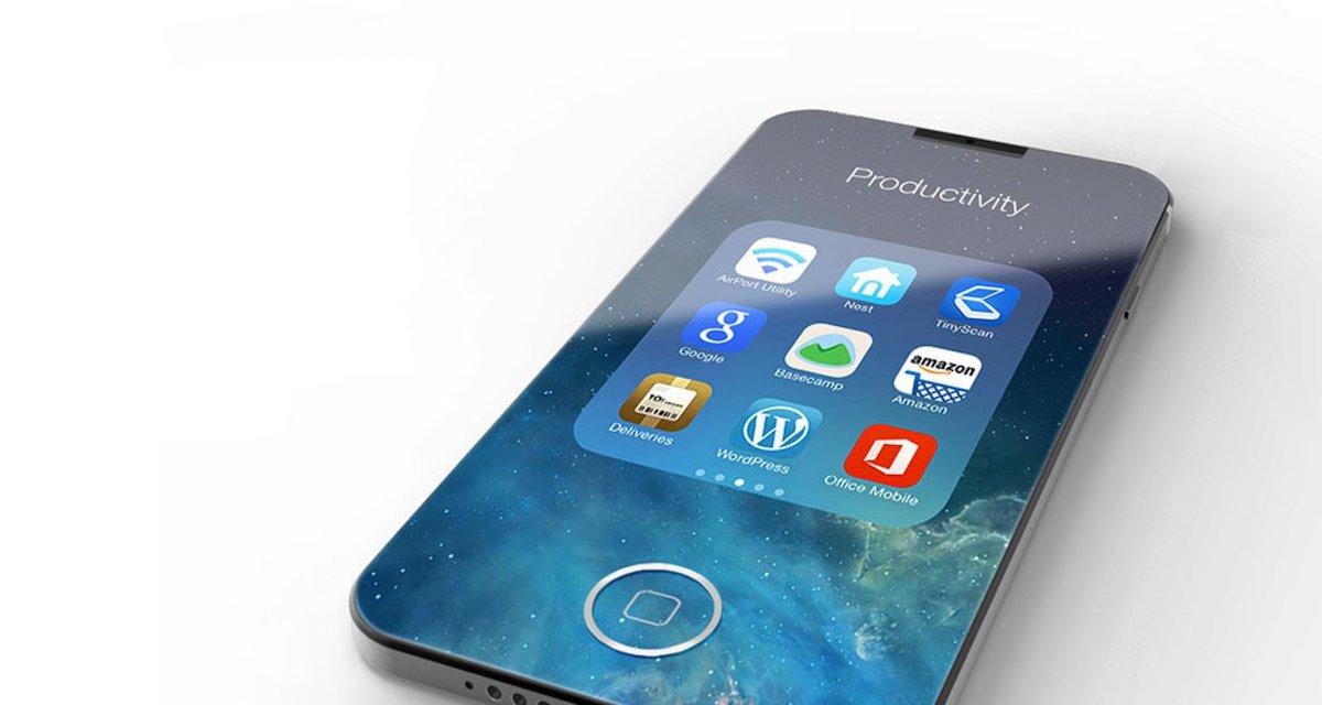 iPhone 8, ecco le prime indiscrezioni sull'iPhone del decennio