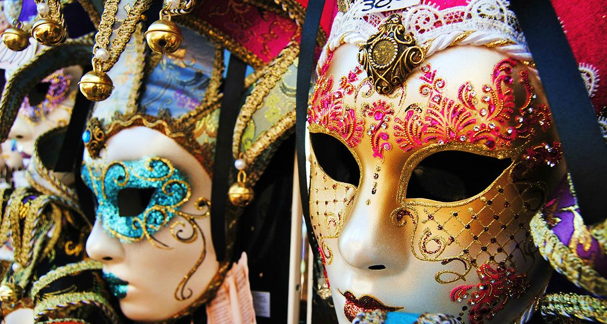Carnevale 2017, tutte le date. Venezia, Viareggio e Putignano
