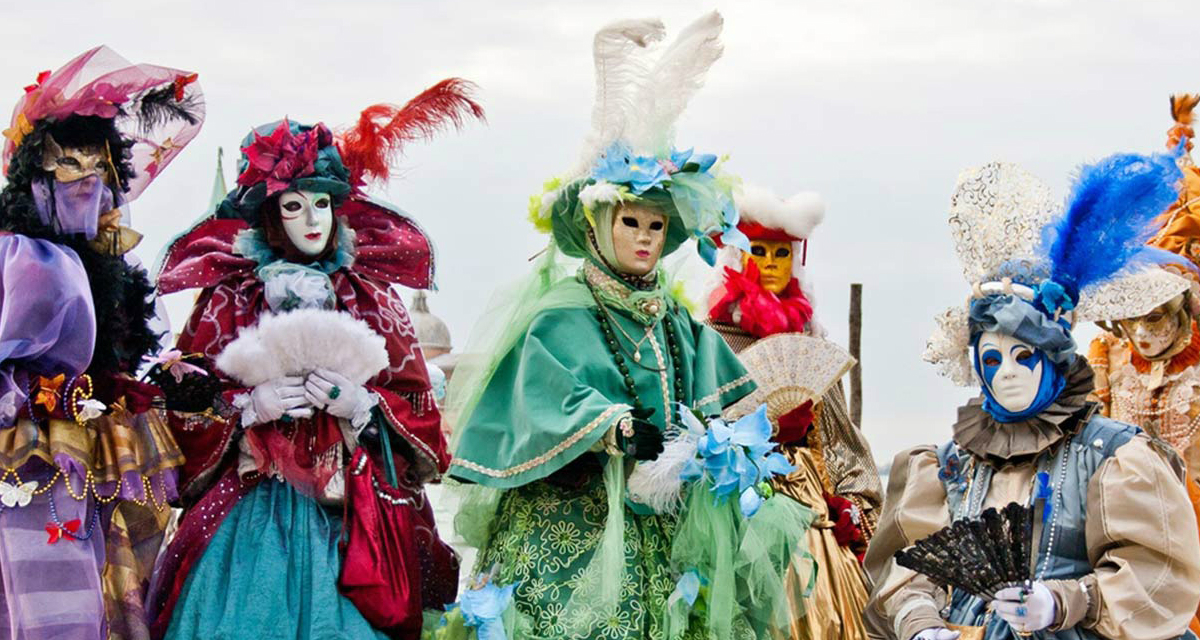 Carnevale 2017 Venezia, tutte le date ed eventi. Dall'11 al 18 febbraio