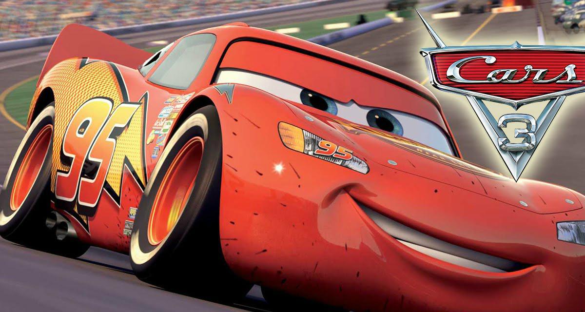 Cars 3: uscito il trailer del nuovo film Disney/Pixar