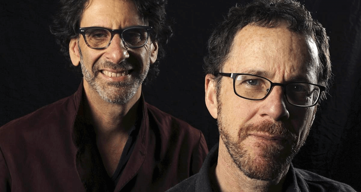 Fratelli Coen, pronti per la serie tv western The ballad of Buster Scruggs