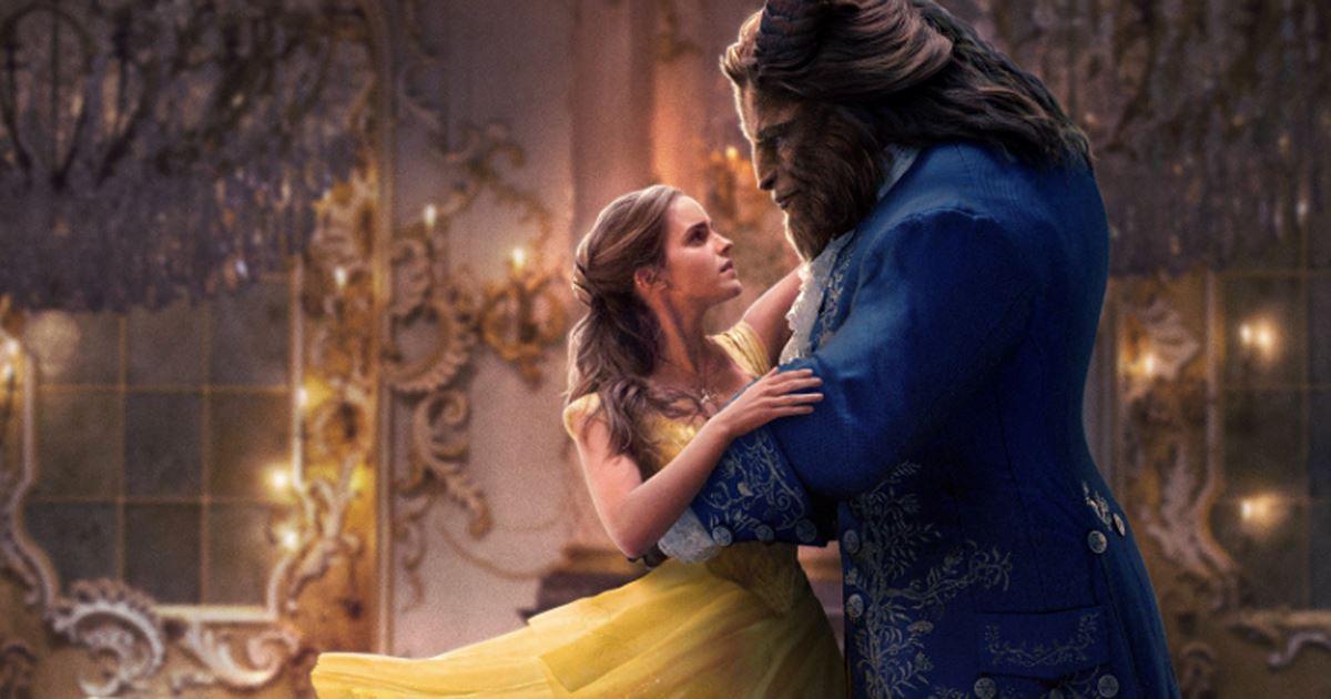 """La Bella e la Bestia, nuovo full poster e Emma Watzon canta """"Belle"""""""