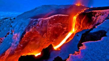 lava centre