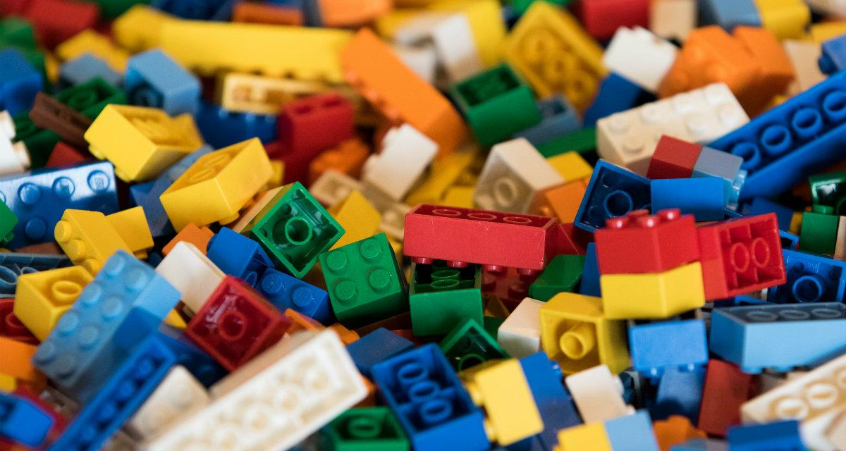 Lego Life: arriva il social network dei mattoncini