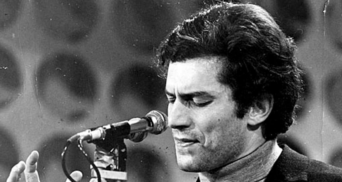 Luigi Tenco canzoni e il tragico Sanremo 1967