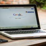 Google contro Trump