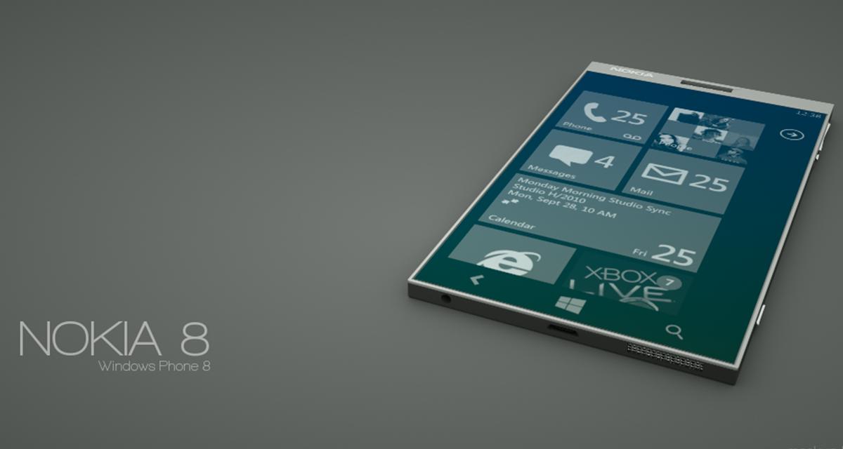 Nokia 8: evento ufficiale il 26 Febbraio al MWC 2017