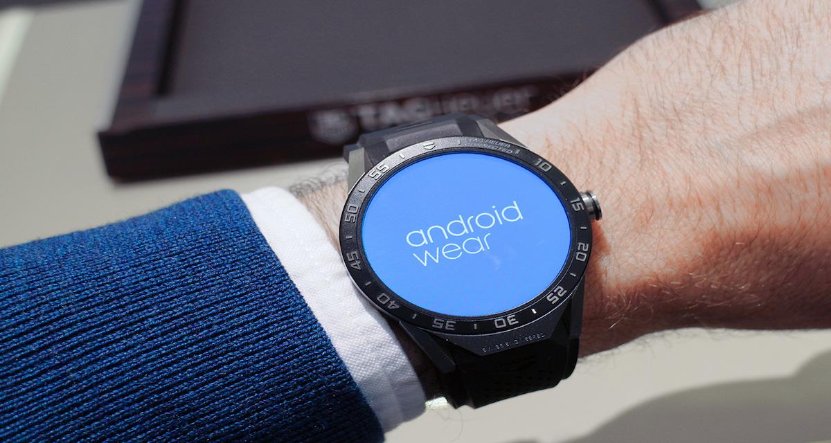 Android Wear, Google presenta tre nuove versioni di smartwatch