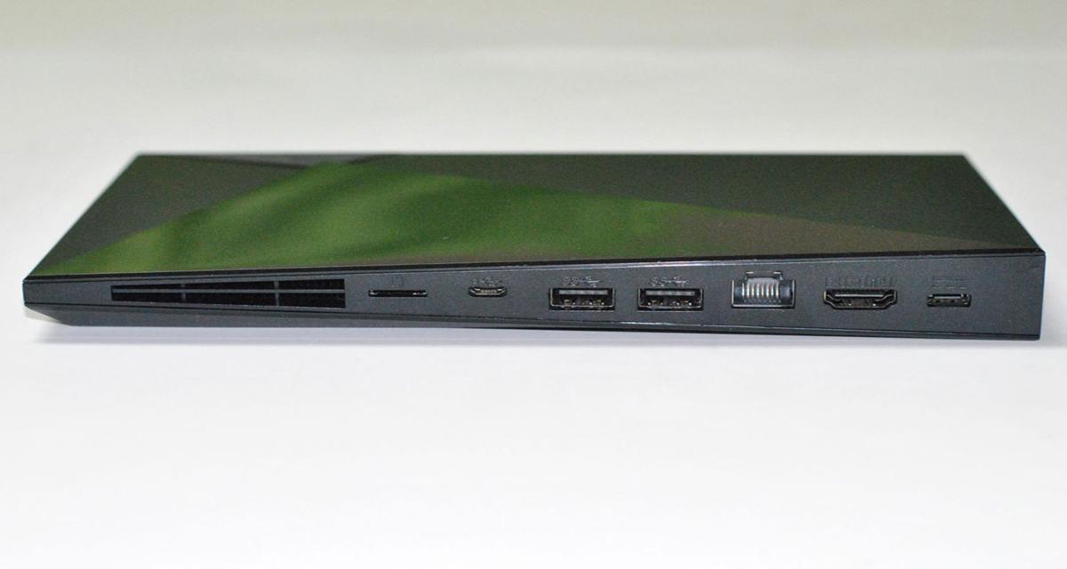 NVIDIA Shield TV: disponibile in Italia la Android TV di ultima generazione