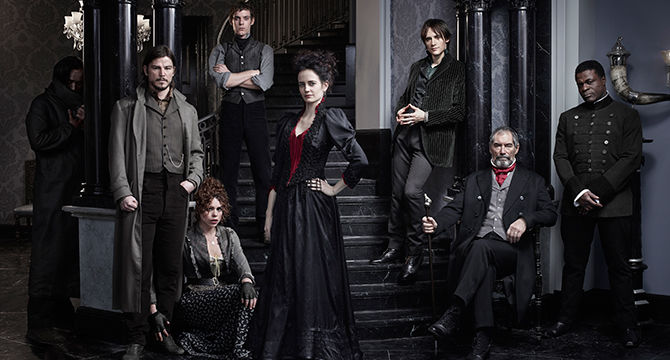 penny dreadful serie tv da vedere