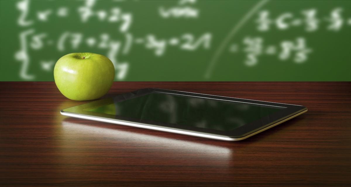 Segno positivo per le applicazioni relative all'insegnamento