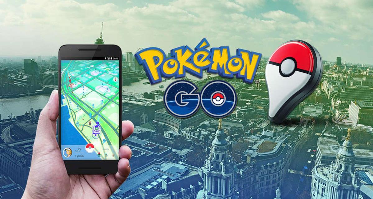 Pokémon GO aggiornamento, arrivano i Pokémon della regione di Johto