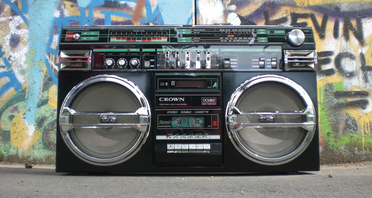 Caduta libera delle big radio e futuro in digitale. Ecco la radio nel 2017.