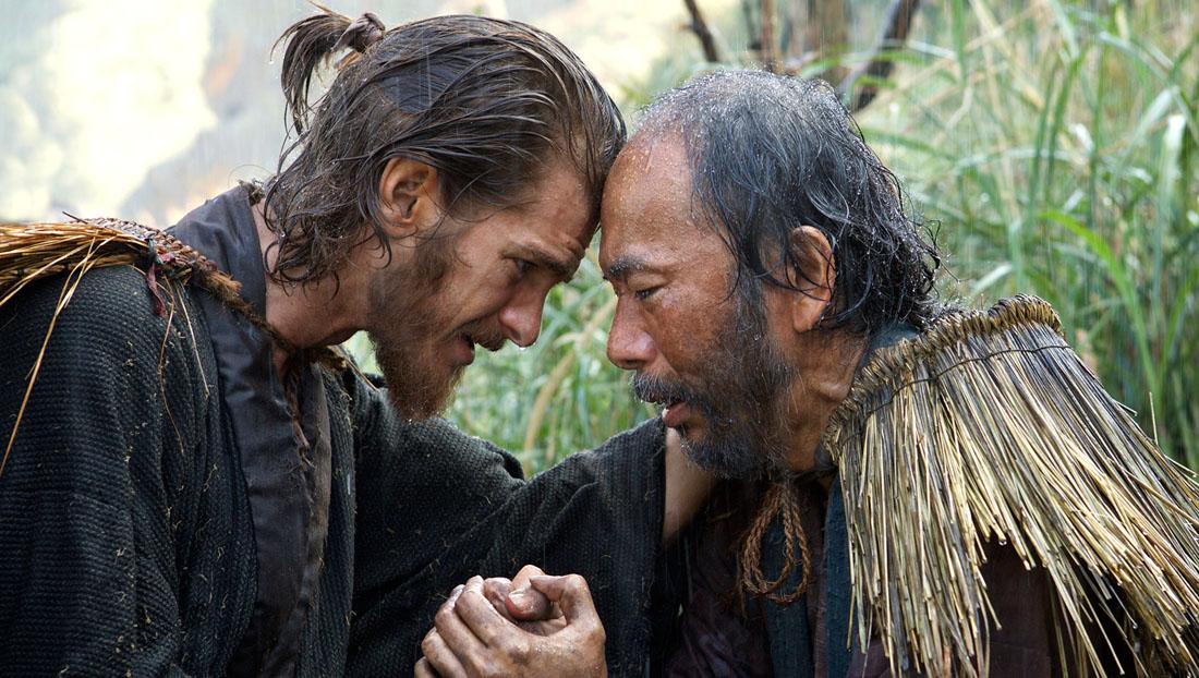 Silence, da oggi al cinema il nuovo film di Scorsese