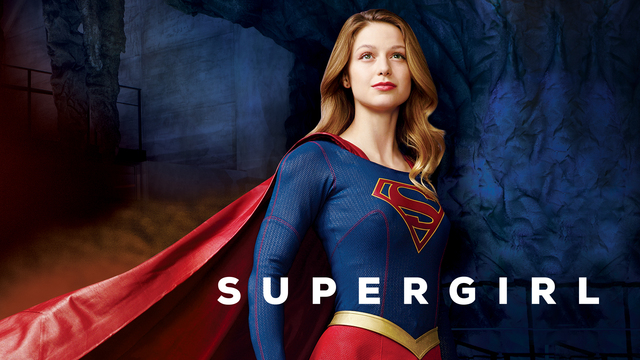 Supergirl Stasera in TV