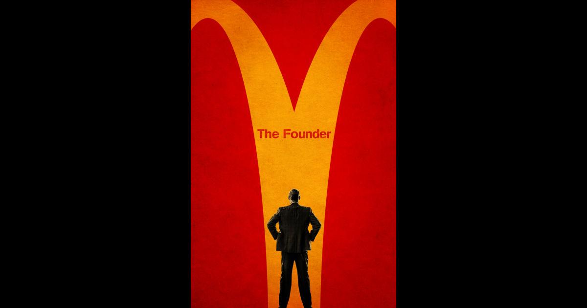 The Founder, il 12 gennaio il film in uscita nelle sale cinematografiche