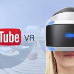 YouTube video 360 gradi