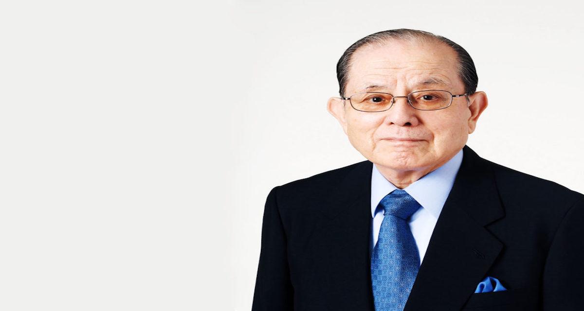 E' morto a 91 anni Masaya Nakamura, lanciò il famoso video gioco Pac-Man