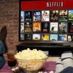serie TV Netflix marzo 2017