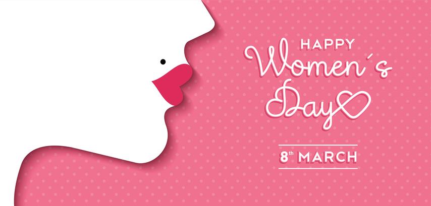 Auguri Festa della Donna 2017