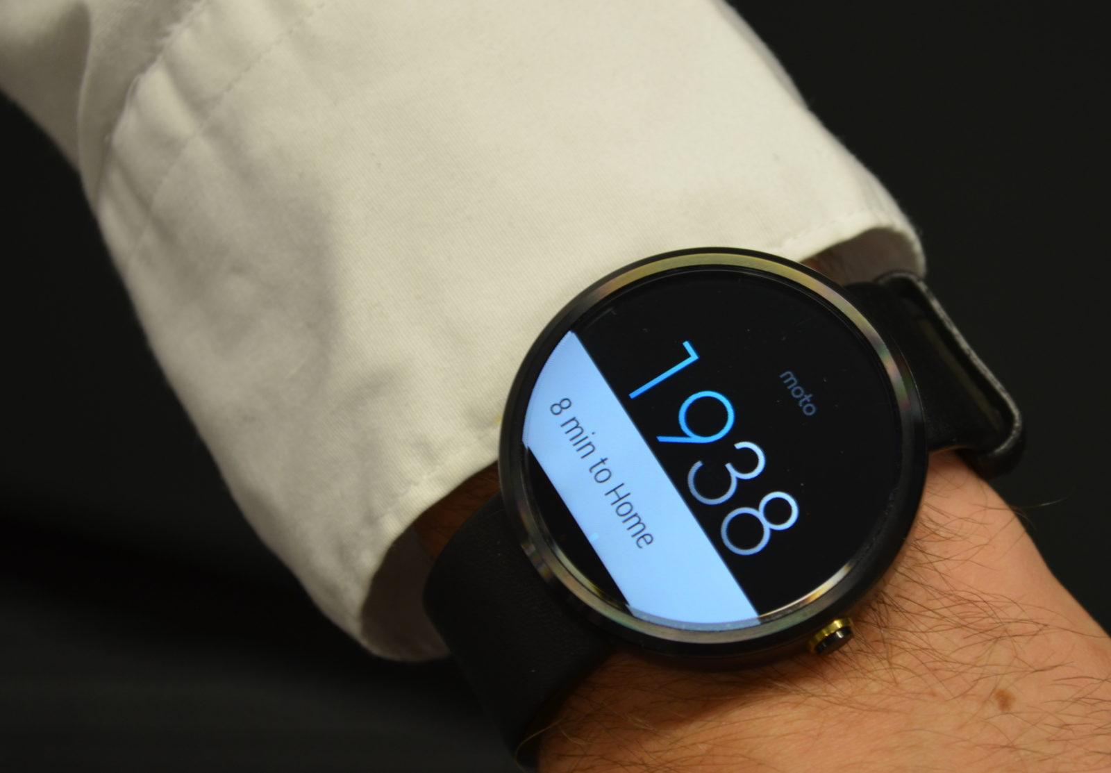 Android Wear 2.0 in arrivo il 9 febbraio, ecco le novità