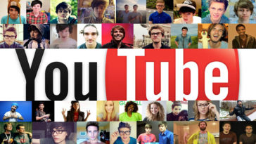 YouTuber come lavoro