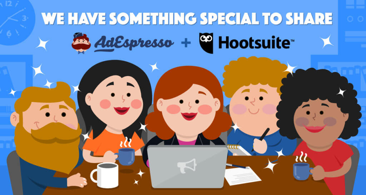 Hootsuite compra AdEspresso: i motivi dell'acquisizione