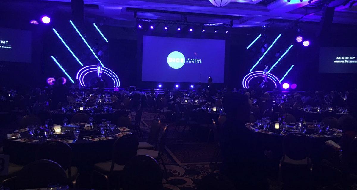 DICE Awards: ecco la lista dei vincitori dei premi 2016