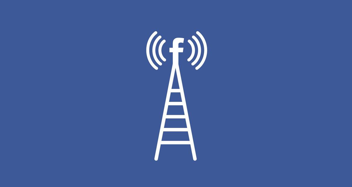 Facebook TV, in arrivo un'applicazione per smart tv