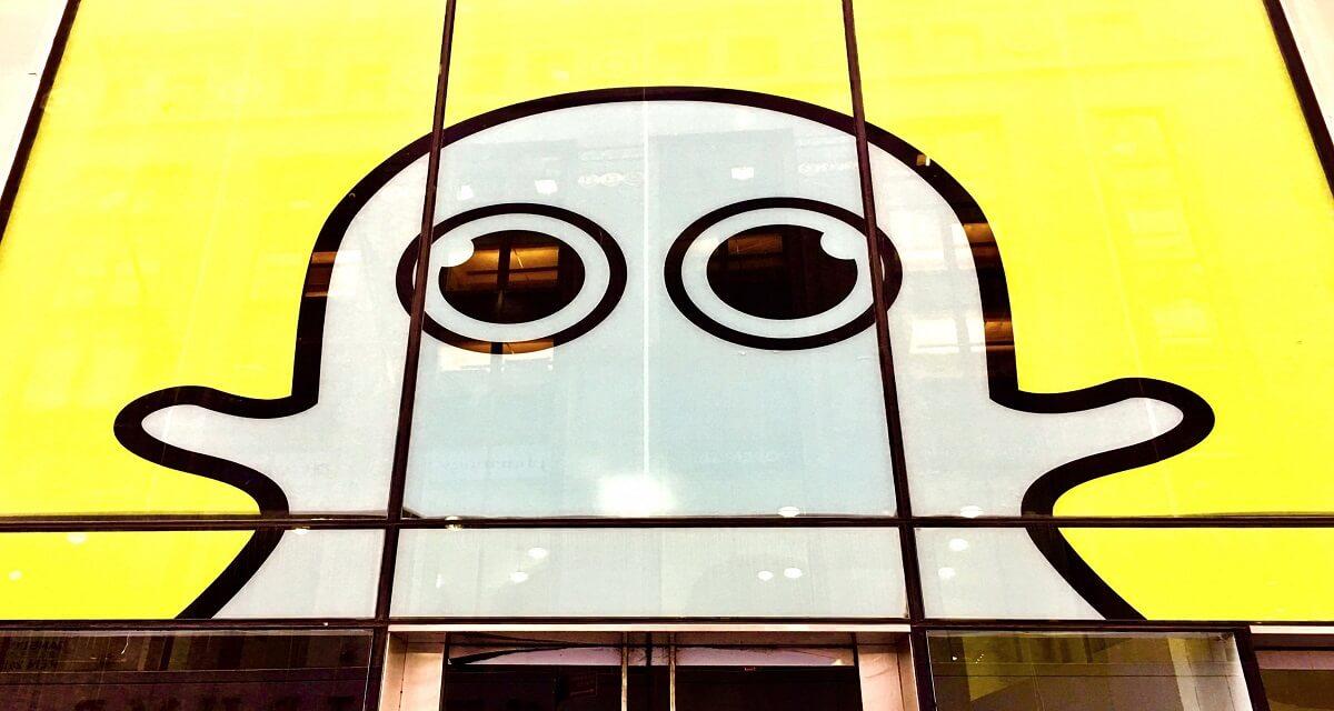 Snapchat TV, la risposta video alla rivale Facebook