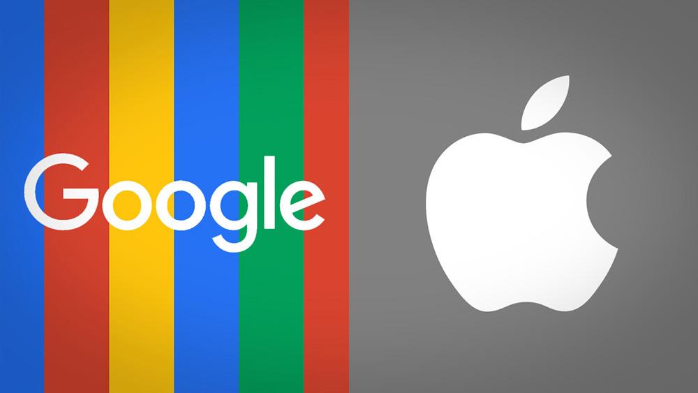 Brand Finance Global 500: Google in vetta, seconda Apple