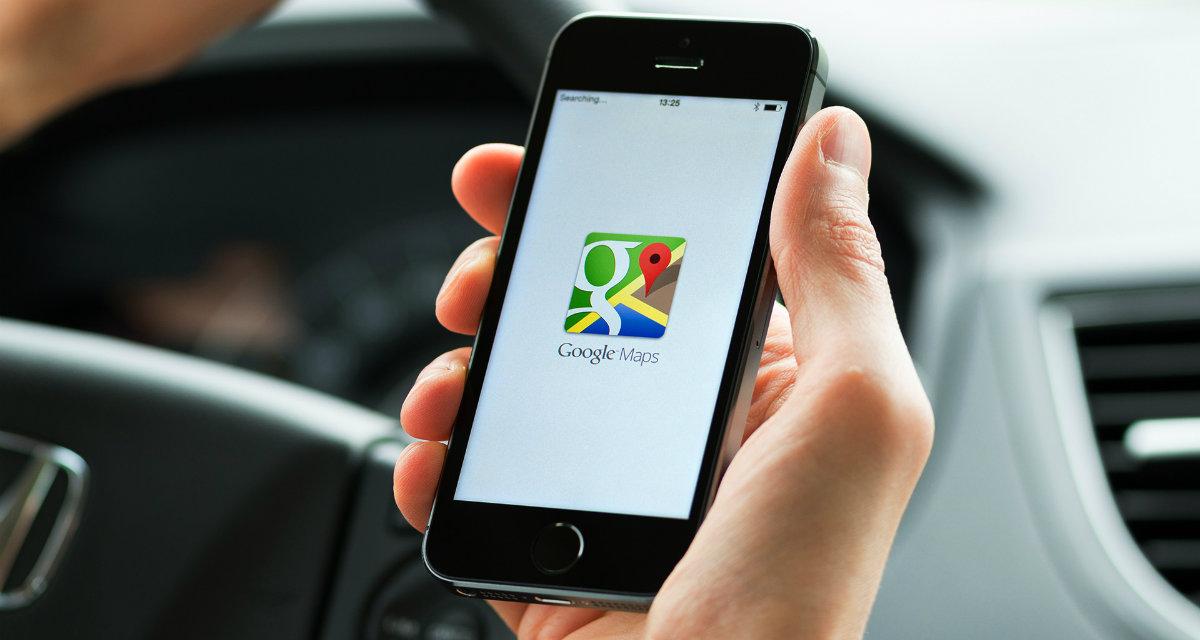 Google Maps aggiornamento, si rinnova e diventa (quasi) un social network