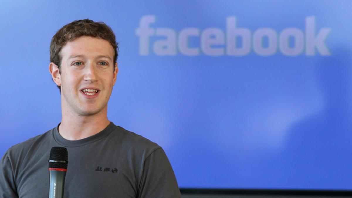 Facebook, Manifesto Mark Zuckerberg per unire la comunità globale
