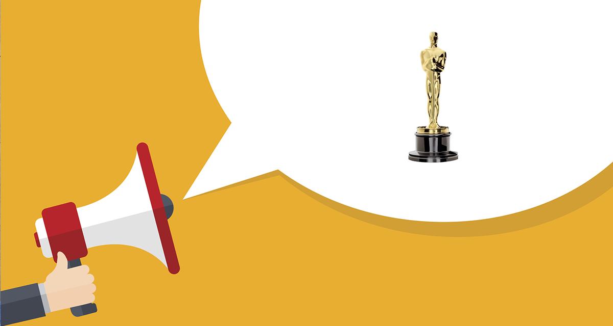 Oscar 2017: ecco i 5 migliori tweet dell'evento
