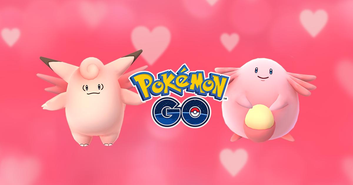 San Valentino 2017 Pokémon GO: per la festa degli innamorati un aggiornamento con tante novità