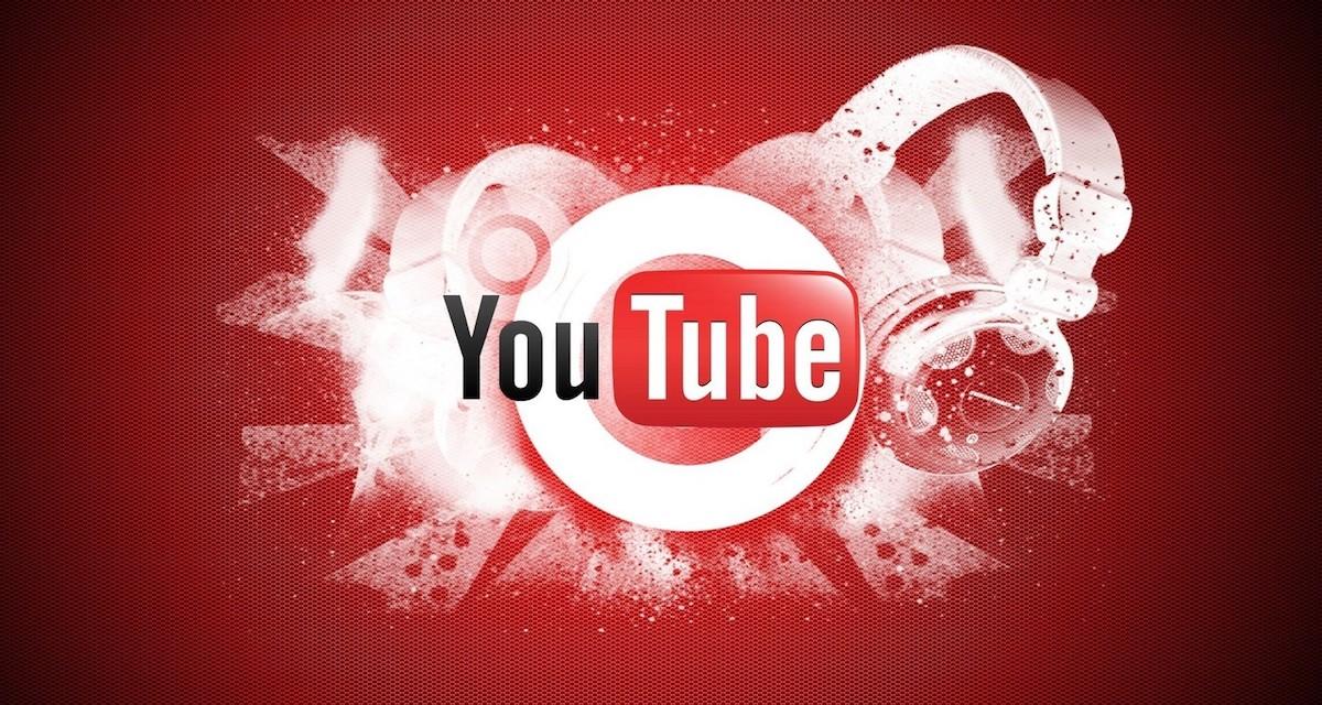 YouTube Video pubblicità