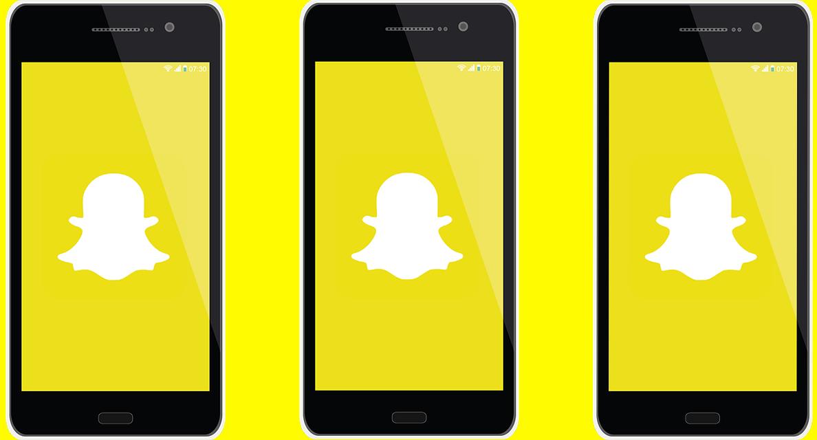 Profili Snapchat da seguire, i migliori del 2017