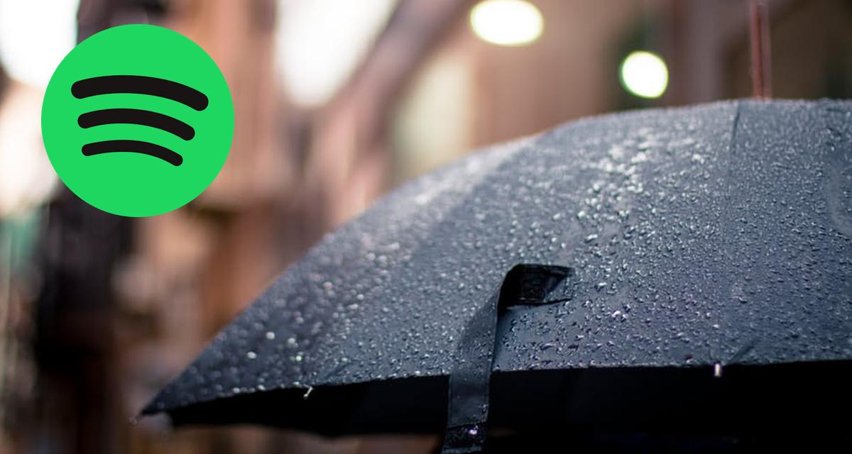 Spotify Climatune: ecco le playlist sincronizzate con il meteo