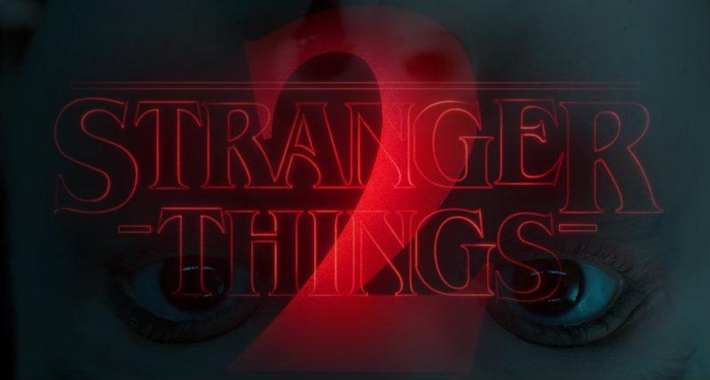 Stranger Things 2, arriva il teaser della seconda stagione. In uscita il 31 Ottobre.
