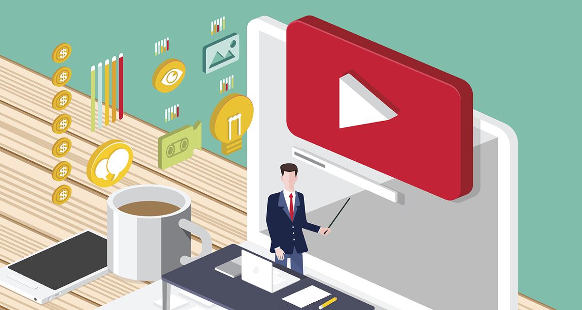 YouTube: in arrivo nuove funzionalità per il video social network