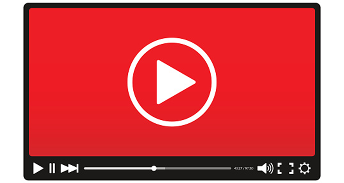 YouTube Video Streaming: 1 miliardo di ore di video visti al giorno