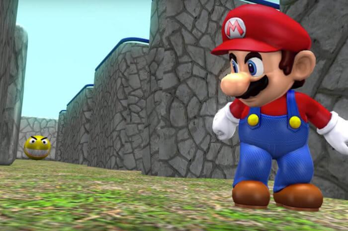 YouTuber italiani: l'arte della videogame 3D animation, intervista a Antonio Palmucci