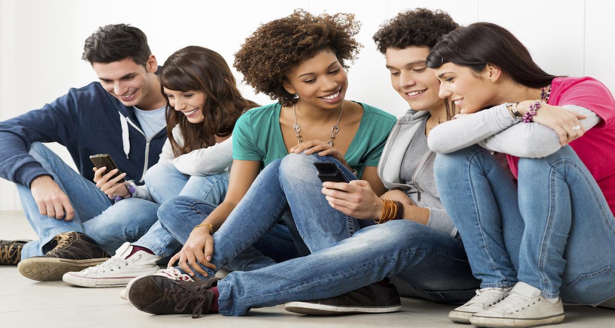 Millennials italiani, come navigano su Internet?