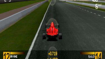F1 Playstation anniversario