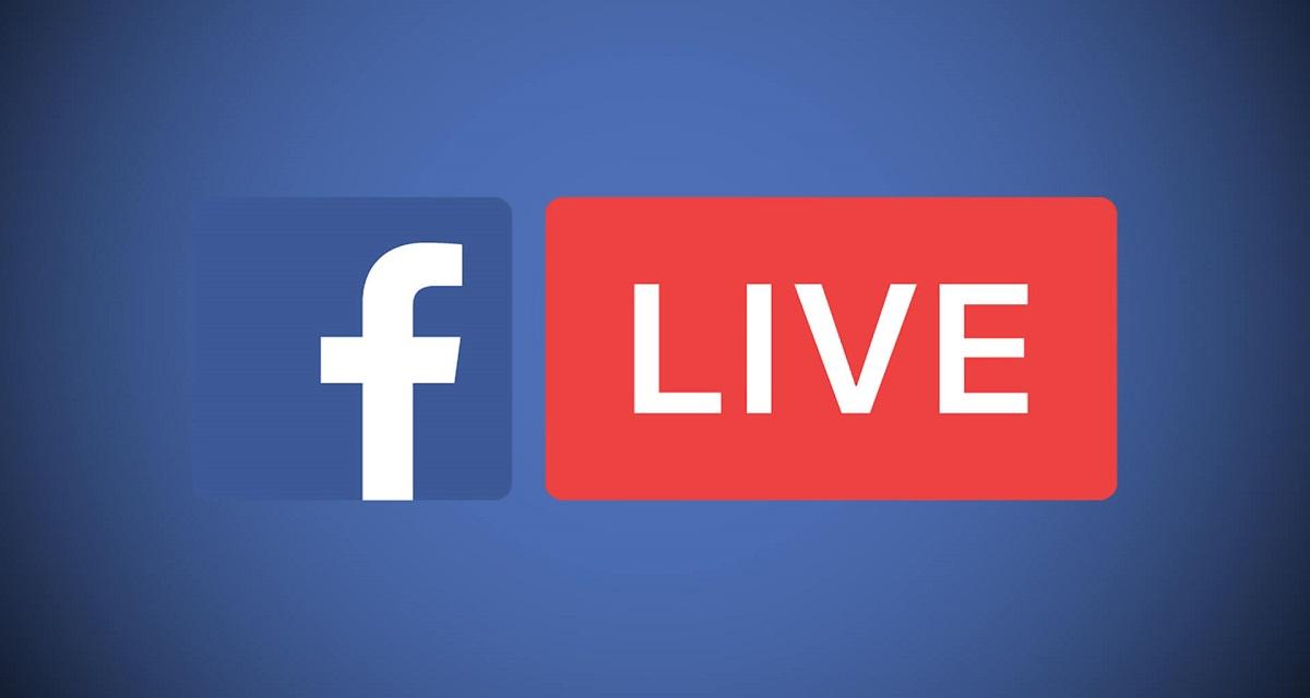 Facebook video dirette