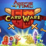 Google Play Card Wars