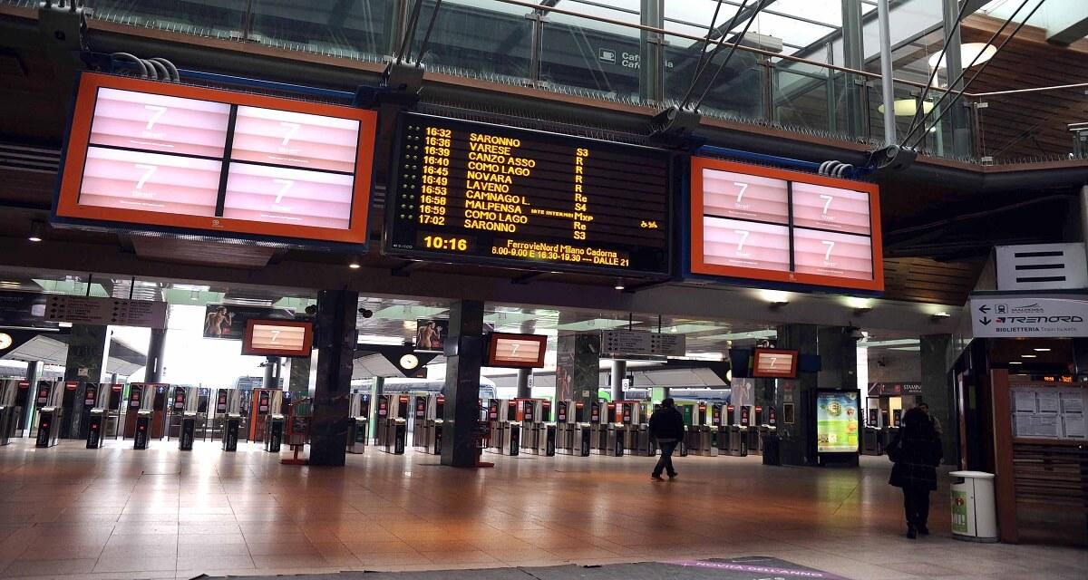 Sciopero generale 8 marzo 2017: tutti gli orari sullo stop treni e mezzi a Milano e Roma