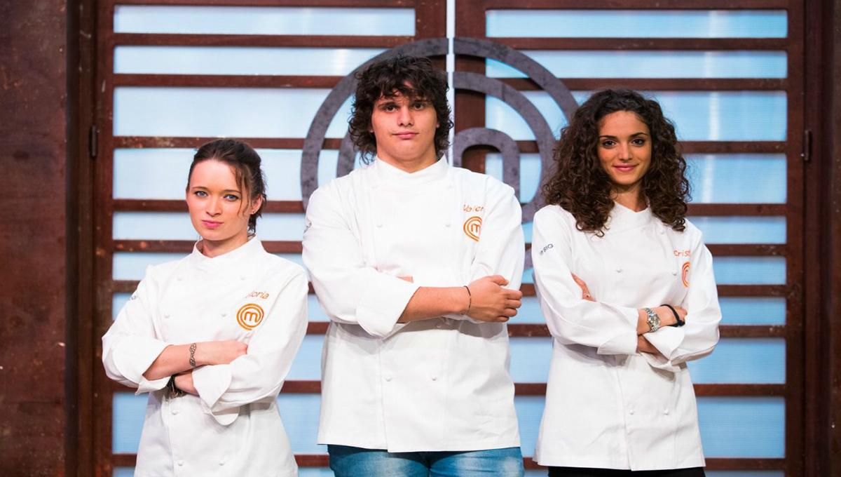 Valerio Masterchef 6 finalisti