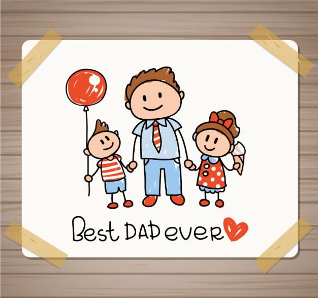 Auguri Festa Del Papà 2017 Immagini 10 Divertenti Da Inviare Su