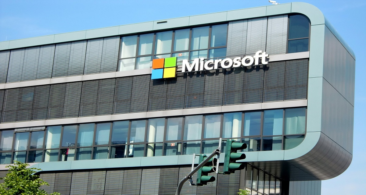 Microsoft Intelligenza Artificiale